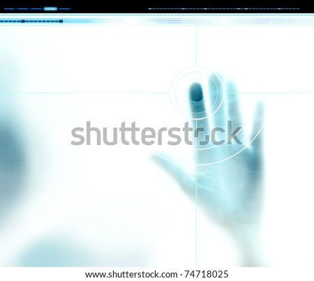 technology fingerprint