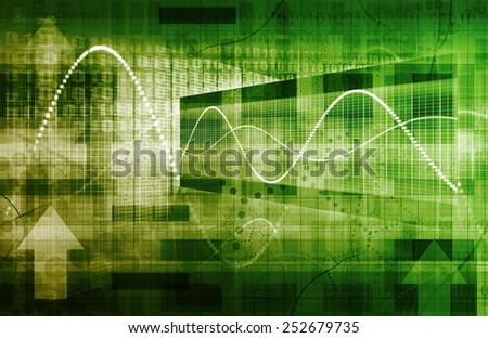 Technology Framework with a System Network Big Data