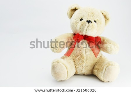 teddy bear  #321686828