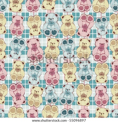 teddy bear wallpaper. wallpaper Teddy Bear [Goong] Wallpaper teddy bear wallpapers. stock photo