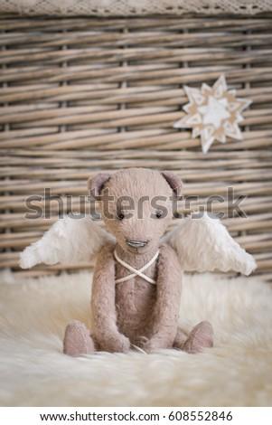 teddy bear teddy empty form