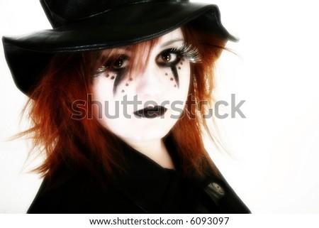 creative halloween costume ideas ? halloween makeup techniques
