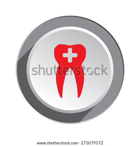 Dentist Medical Symbol Medical Symbol of Health And