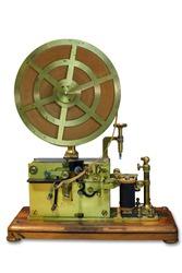Telegraph apparatus
