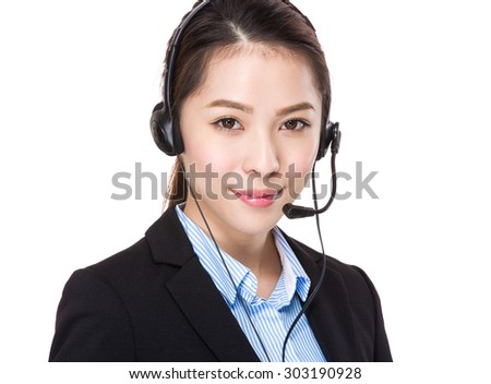 Telemarketing supportor #303190928
