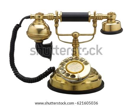 Telephone #621605036
