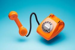 Telephone communication concept