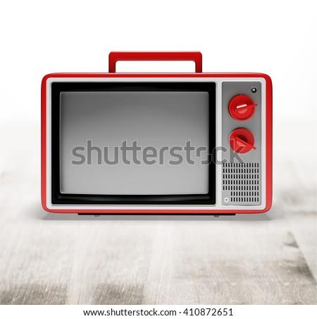 Television. #410872651