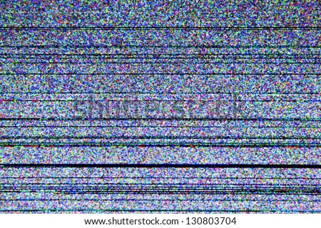 TV Static Screen Free Images and Photos - Avopix com