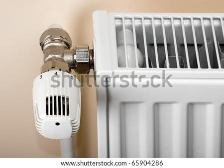 temperature regulator, thermostatic radiator