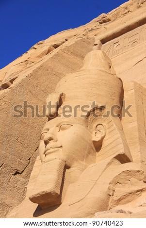 Temple d' Egypte