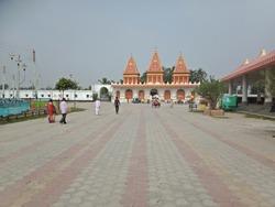 Temple of GangaSagar