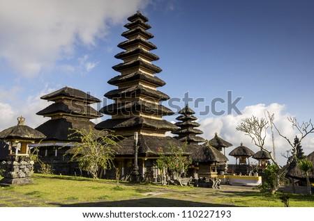 Temples of Bali - Pura Besakih