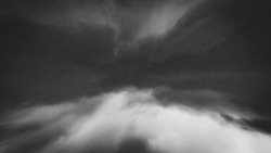 Tenancy. Shoot of clouds. The victorian sage. Dark clouds in the sky background. Dark clouds texture wallpaper. Black sky and cloudy. Dramatic abstract beautiful background.
