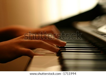 tender piano music