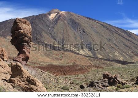 Tenerife National Park