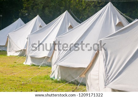 Tent for Outdoor Camping #1209171322