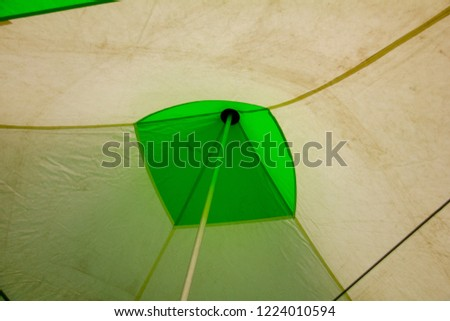 Tent roof for festivals #1224010594