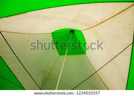 Tent roof for festivals #1224010597