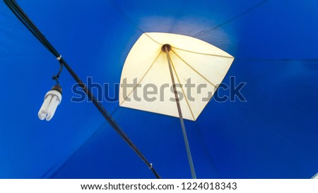 Tent roof for festivals #1224018343
