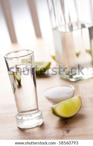 tequila drink