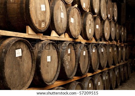 Tequila to process mature