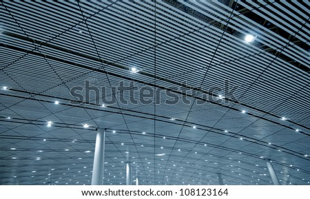 Terminal Diagonals