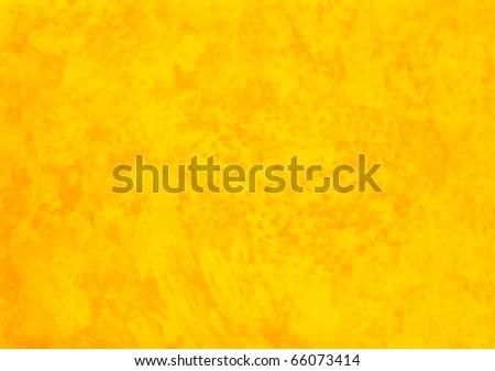 Terra yelow texture wallpaper design to background