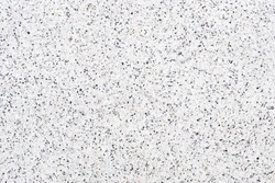 Terrazzo floor seamless pattern. Consist of marble, stone, concrete and polished smooth to produce textured surface. For decoration interior exterior, textured print on tile and abstract background.