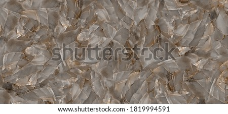 Terrazzo polished stone floor and wall pattern and color surface marble and granite stone, Material for interior-exterior home decoration and ceramic tile surface, Quality stone texture with deep vein