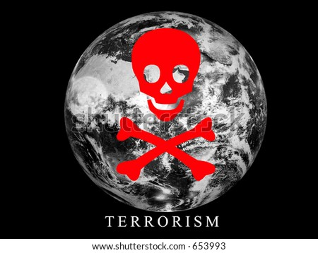 terrorism spreading across the globe is a sign of danger to mankind