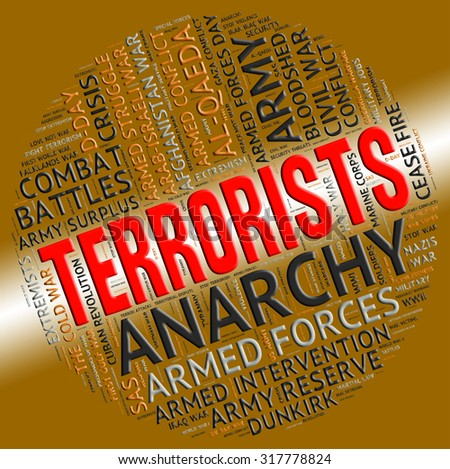 Terrorists Word Meaning Freedom Fighters And Radicals