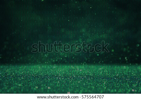 Test Screen Glitch Texture. #575564707