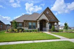 Texas New Construction New Homes