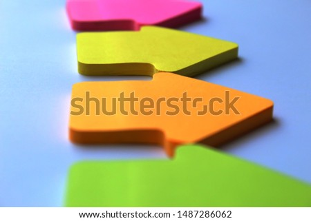 text messages on stickers. message paper #1487286062