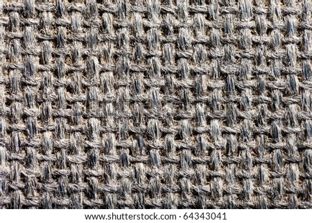 Textile material woven pattern textured background