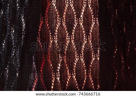 Textile pattern  #743666716