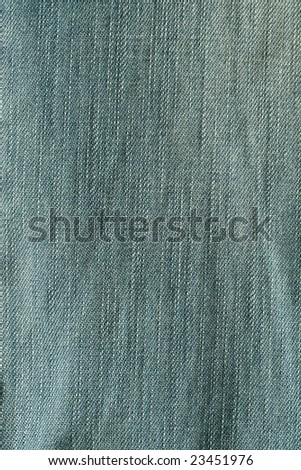 Textile pattern - denim