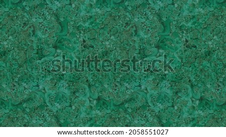 Texture and background of a green marble details