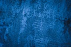 Texture background Blue Grunge. Blue background