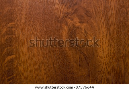 Texture - background made of brown wood