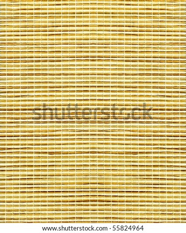 texture, background of brown bamboo