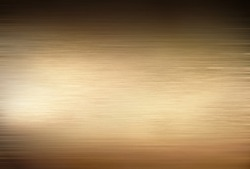 Texture background of brushed glossy metal surface