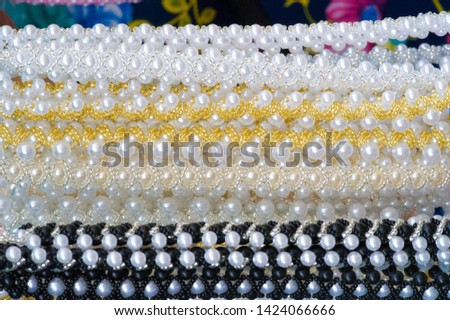 Texture background, pattern. Artistic multicolored glass, applied art, graphic design, interior design and decorative art are considered to be applied art. In a creative or abstract context #1424066666