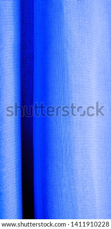 texture, background, pattern, cyan blue, silk fabric This very lightweight artificial silk fabric has a pleasant sheen. Perfect for adding elegance to your internet decor projects.