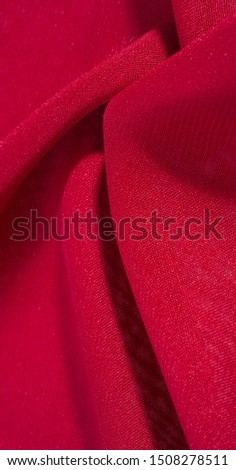 texture, background, pattern, Red Crimson Silk Fabric This very lightweight rayon fabric has a nice sheen. Perfect for adding elegance to your internet decor projects.