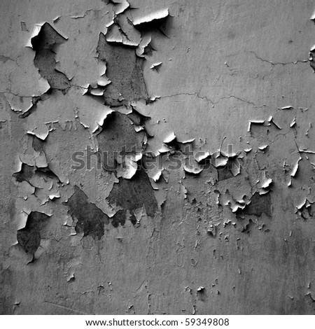 Texture, background, plaster - stock photo