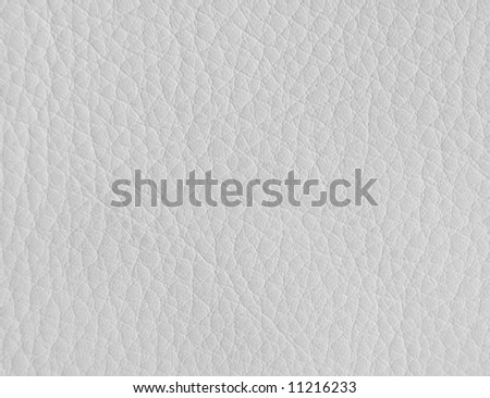 texture background white leather material pattern fashion