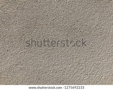 Texture concrete wall for background #1275692233