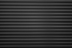 Texture dark, black blinds, roller blinds, horizontal